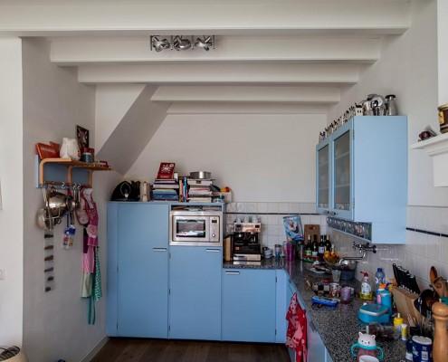 Vogelenbuurt Utrecht Keuken
